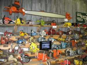 Best Chainsaws For Farm Picture