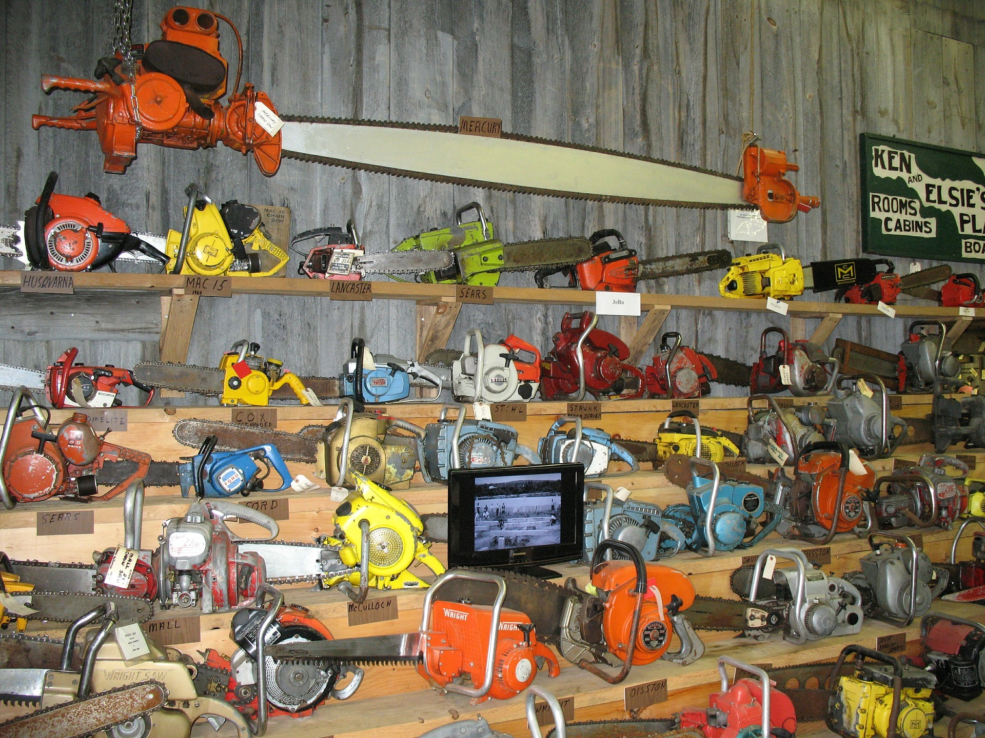 🌲 5 Best Farm Chainsaws in 2020