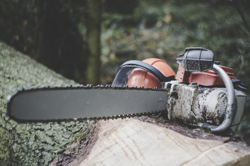 Best Chainsaw Bar Size Picture