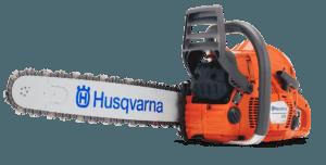 Husqvarna Best Chainsaw Picture