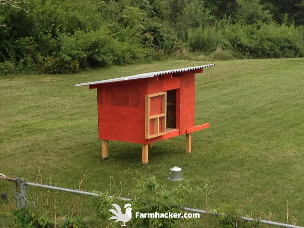 Best Free Chicken Coop Plans