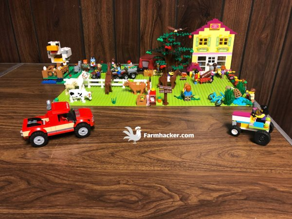 LEGO Farm: The 15 Best LEGO Farm Sets