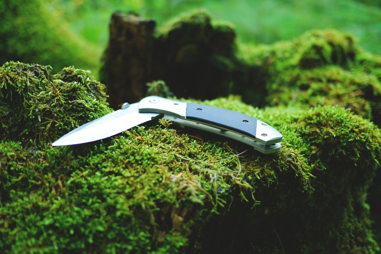 Read more about the article 3 BEST Pocket Knives for a Farmer in 2021